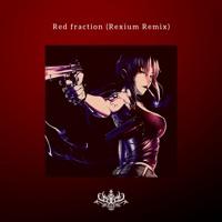 MELL - Red fraction (Rexium Remix) Artwork