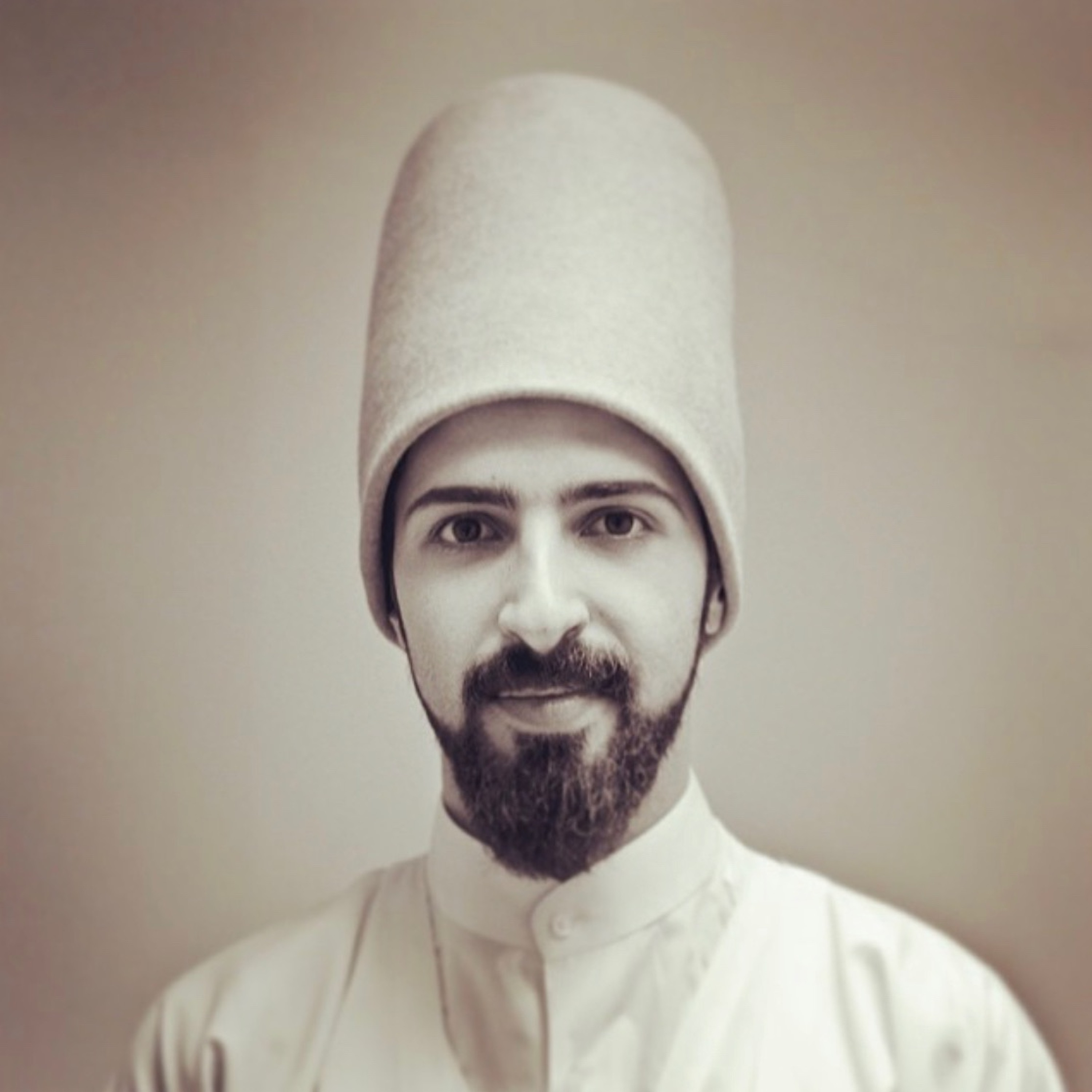 #046: The Way of the Whirling Dervish w/ Mithat Özçakıl