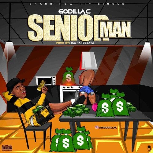 Godillac - Senior Man