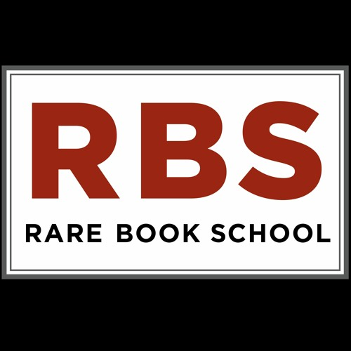 """Leab, Katharine Kyes - """"Rare Book Auctions in an Electronic Age"""" (10 August 1994)"""