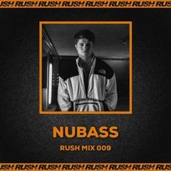 Mix 009 - NuBass