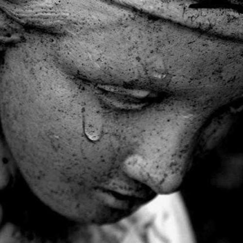 Our Tears Falling Down Like Rain