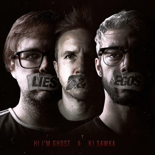 Hi I'm Ghost Lies & Egos