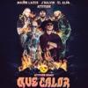 Major Lazer feat. J Balvin & EL Alfa - Que Calor (Attitude Remix)🥵 Portada del disco