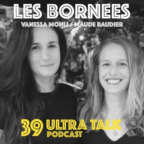 """# 39 Les Bornées / """" Nous voulons féminiser et digitaliser le sport """" / Entrepreneuses Sportives"""