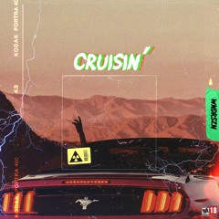 CRUISIN'  (Produced by 7DOS)