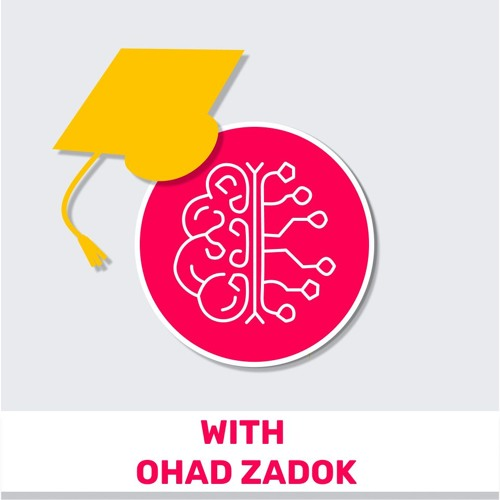79 - Air Quality & Engagement (Featuring Ohad Zadok)
