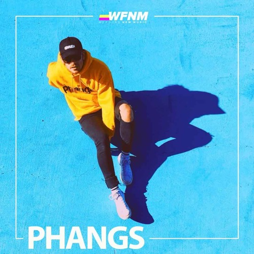 PHANGS - INTERVIEW - WE FOUND NEW MUSIC WITH GRANT OWENS