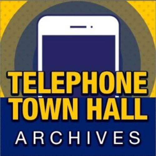 September 2019 General Membership Meeting Telephone Town Hall
