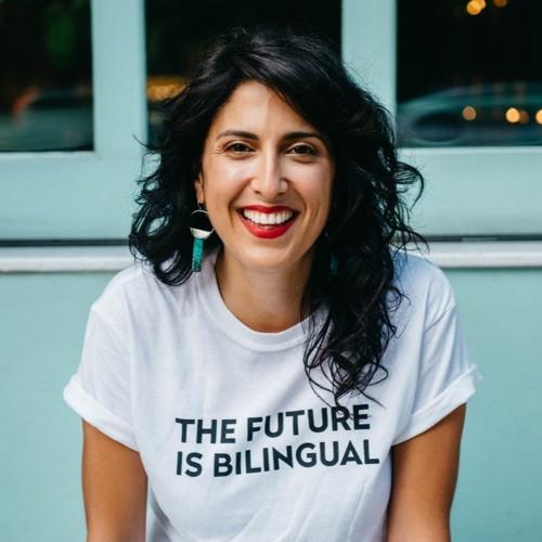 Sarah Farzam from Bilingual Birdies - STNJ Episode 341