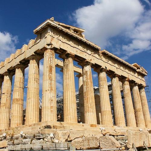 A Man to Follow Part 10 - Paul at Athens