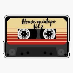 House Mixtape Vol.2