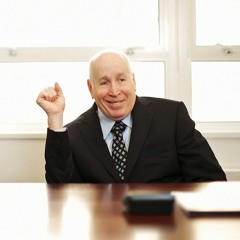 180: Reflection on markets and life—with a man who's had vast financial success; Larry Hite