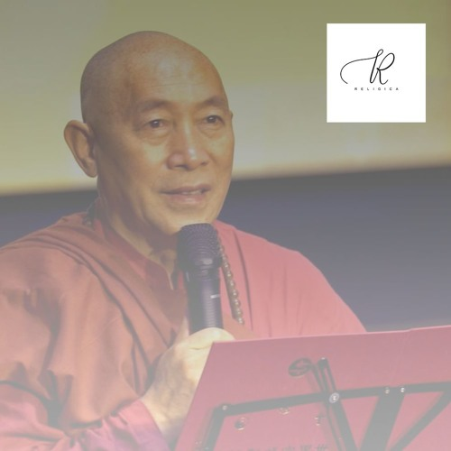 Dharma Master Hsin Tao - A Respectful Conversation on Practice and Meditation