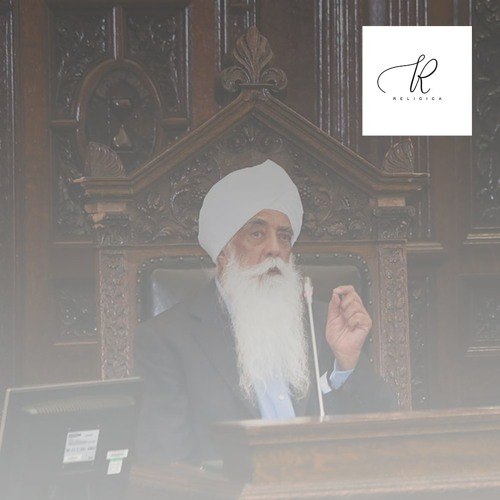 Mohinder Singh Ahluwalia - Defining Parts of Sikhism and Reflecting on Early Stories