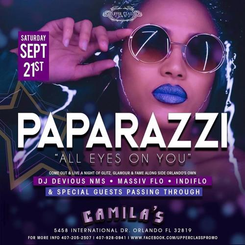 Paparazzi Set 9/21/19 @whizzywhizz x @vexthedj #MassivFlo