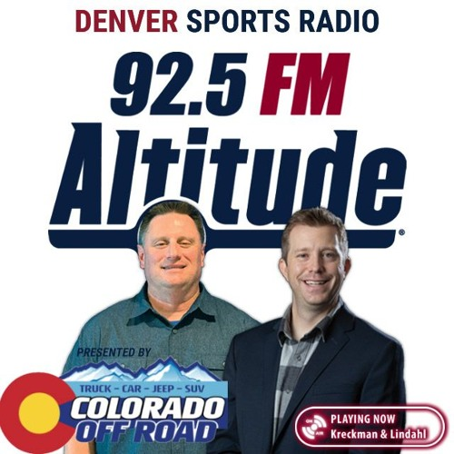 Kreckman & Lindahl Hour Two- 9/23/19
