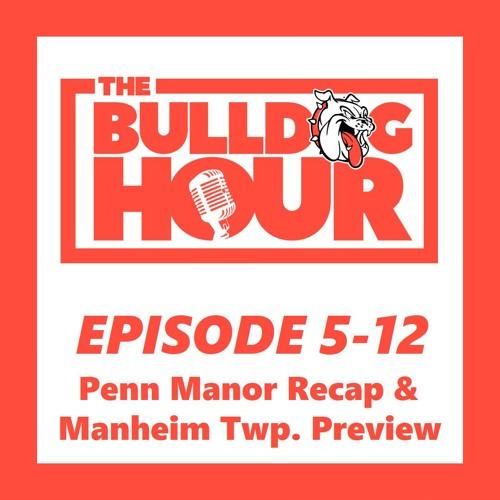 The Bulldog Hour, Episode 5-12: 2019 Game 5 Recap & Game 6 Preview