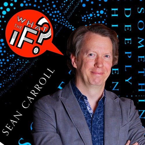 SEAN CARROLL: Phone Calls from MANY WORLDS!