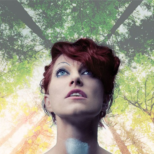 "Amanda Palmer reads ""When I Am Among the Trees"" by Mary Oliver"