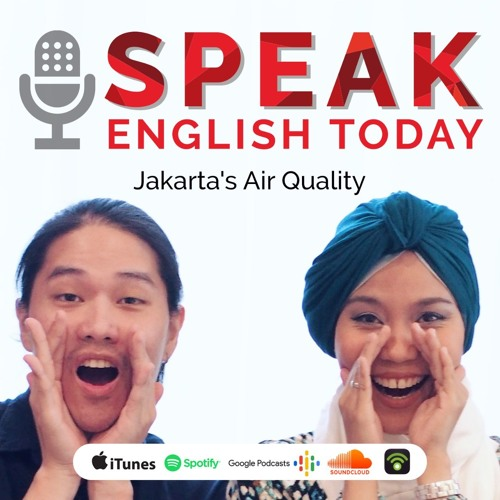 [Greens and Beans] Jakarta's Air Quality