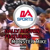 Dally Auston ft. Monster Mike - Loose ( Exclusive) Artwork
