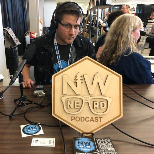 Episode 234: Live From RenCon - Dyer Oxley of NW Nerd Interview