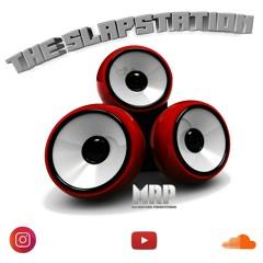 Futuristic Slap x type beat x pro. by x Macrhuger 2019