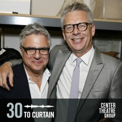 30 to Curtain: Neil Pepe & A Play Is a Poem