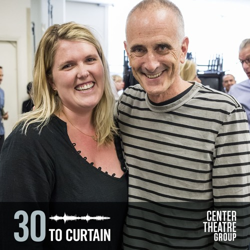 30 to Curtain: Eliza Clark