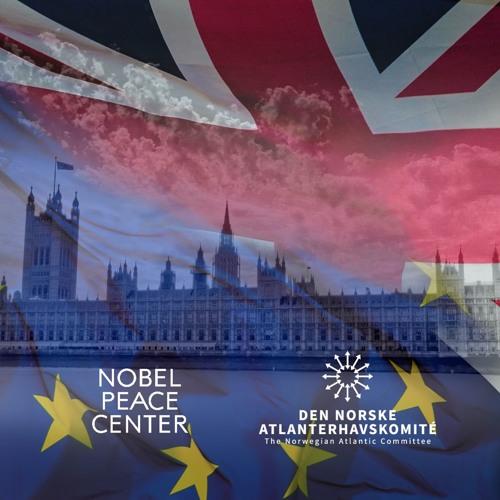 Sikkerhetspolitisk dypdykk: Bratberg om Brexit