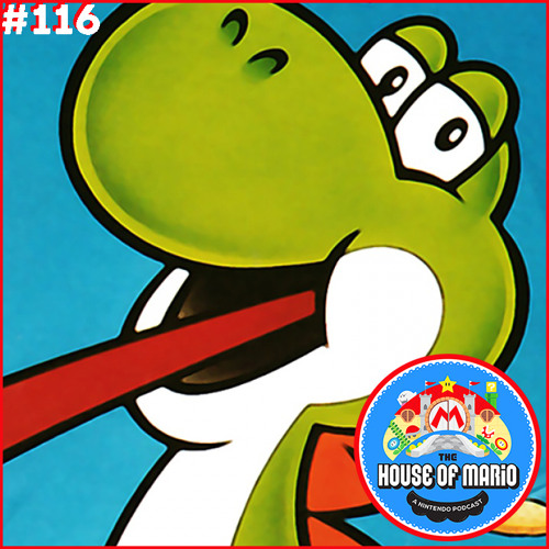 No Thanks to Siri, We Know Yoshi's Cookie Was On Both NES & SNES - The House of Mario Ep. 116