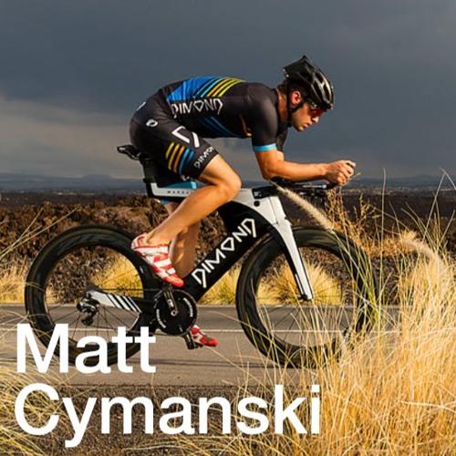 Matt Cymanski, Ironman Lake Placid 2019