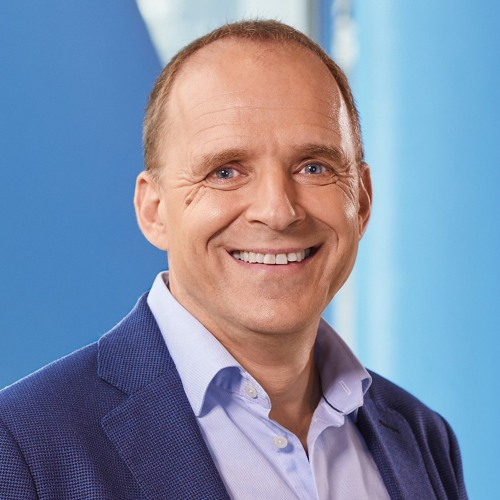#24 How to become the #1 marketplace in the Netherlands. Huub Vermeulen, CEO at Bol.com