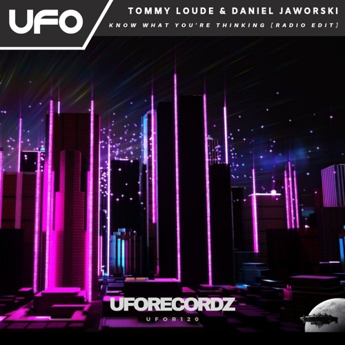 Tommy Loude & Daniel Jaworski - Know What You're Thinking