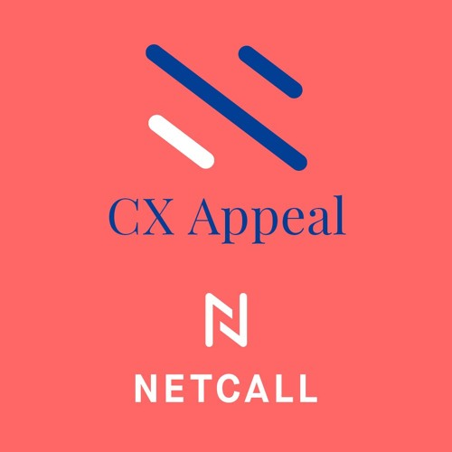 #7 CX Appeal // TechXLR8 with Kerry Joicey