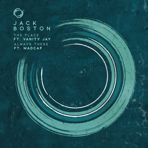 SYMM029 - Jack Boston - The Place / Always There