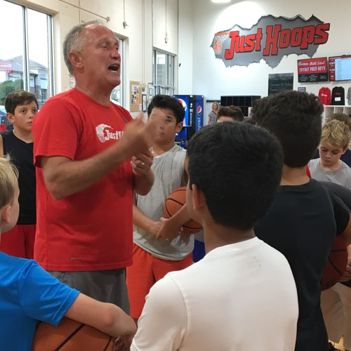 Tips Entering Tryouts with Grandview Heights Head Coach, Ray Corbett