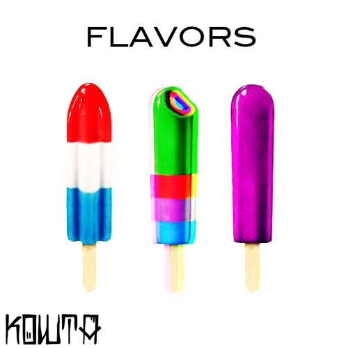 FLAVORS EP
