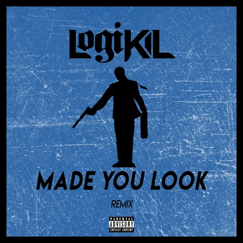 Made You Look Remix