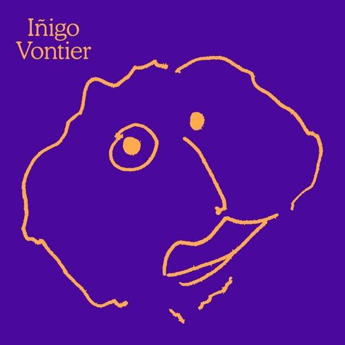 Iñigo Vontier - Don't Go Back [Lumiere Noire]