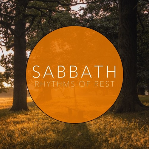 4. Sabbath is For Us - Dave G & John N