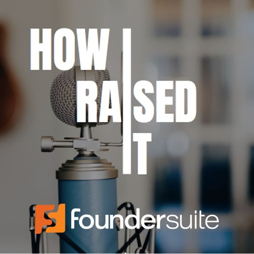 Ep. 119 How I Raised It with Roneil Rumburg of Audius