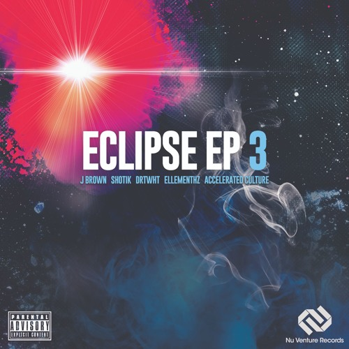 Eclipse EP 3 [NVR074: OUT NOW!]