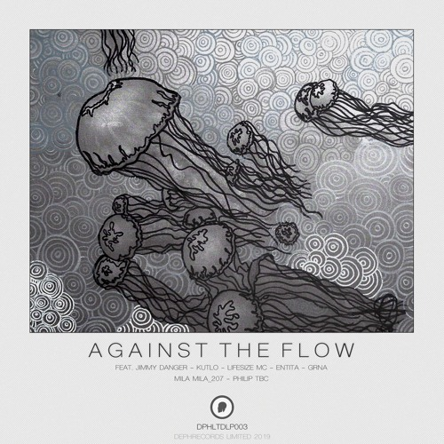 Dephzac - Against The Flow LP (27th September)
