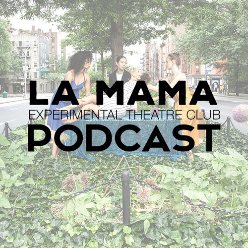 La MaMa Podcast Ep 4: Stefanie Batten Bland & Stephen Winter