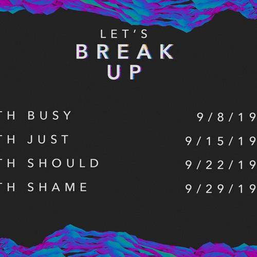 Let's Break Up ... with Should | Luke 10:25-37 | Sermon by Pastor Amy