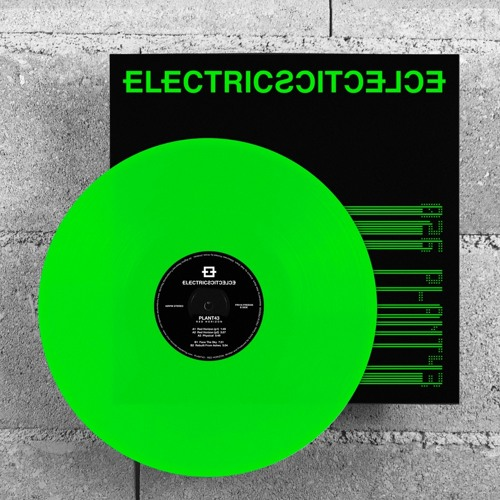 FR.EE.026 - PLANT43 - ELECTRIC ECLECTICS