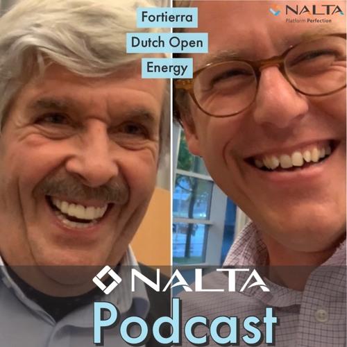 Nalta Podcast 20 - Fortierra Dutch Open Energy (Dutch)