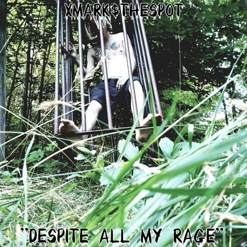 Despite All My Rage By Xmark Thespot On Soundcloud Hear The World S Sounds The breakdown forced him into it. soundcloud